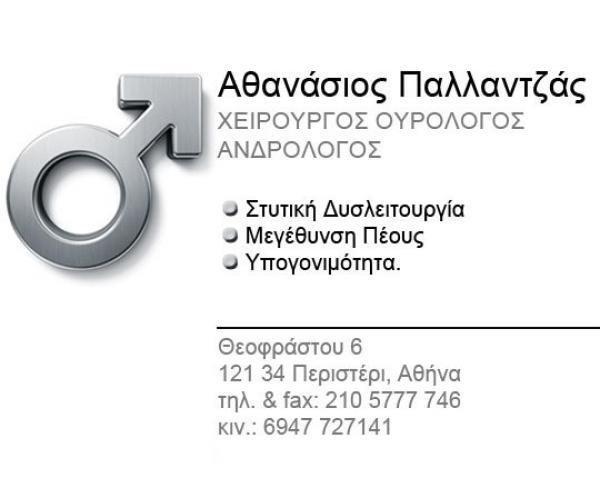 ΑΘΑΝΑΣΙΟΣ ΠΑΛΛΑΝΤΖΑΣ photo 1