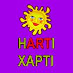 HARTI - ΧΑΡΤΙ ANACTACHS