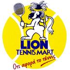 LION TENNIS MART