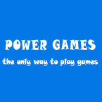 POWER GAMES PERISTERI