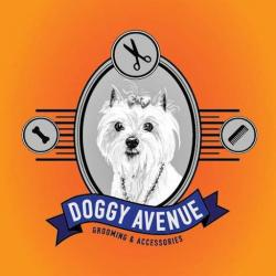 DOGGY AVENUE grooming & accessories