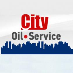 CITY OIL SERVICE - ΑΣΤΡΟΥΛΑΚΗΣ ΜΗΝΑΣ