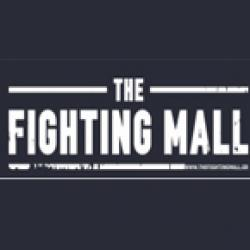THE FIGHTING MALL (Muay-Thai, Kick Boxing, Brazilian jiu jitsu, Boxing)