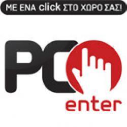 PC ENTER - ΜΙΧΕΛΙΝΑΚΗΣ ΠΕΤΡΟΣ
