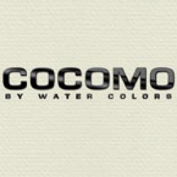 COCOMO BY  WATER COLORS