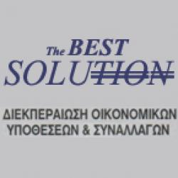 THE BEST SOLUTION - ΚΟΜΠΟΔΙΕΤΑ ΜΑΡΙΑ