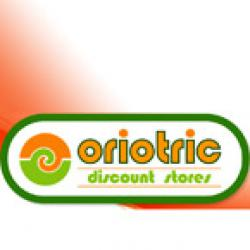 ORIOTRIC DISCOUND STORES - ΠΕΡΙΣΤΕΡΙ