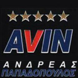 AVIN - ΑΝΔΡΕΑΣ ΠΑΠΑΔΟΠΟΥΛΟΣ & ΣΙΑ Ε.Ε.