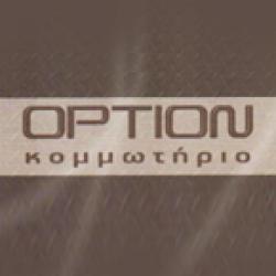 OPTION - ΑΓΓΕΛΑΚΗΣ ΗΛΙΑΣ