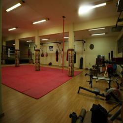 Fight Academy Πολεμικές Τέχνες στο Περιστέρι