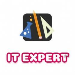 IT EXPERT ΠΛΗΡΟΦΟΡΙΚΗ