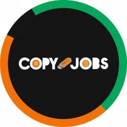 COPY JOBS Φωτοαντίγραφα - Ψηφιακές Εκτυπώσεις - Μακέτες