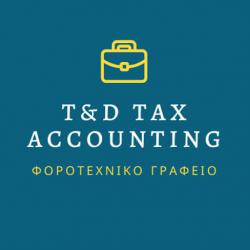 T & D TAX ACCOUNTING