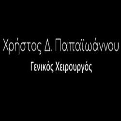 ΧΡΗΣΤΟΣ ΠΑΠΑΪΩΑΝΝΟΥ ΓΕΝΙΚΟΣ ΧΕΙΡΟΥΡΓΟΣ