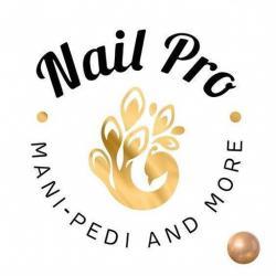 NAIL PRO Mani - Pedi and More
